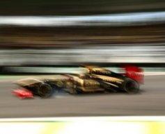 Raikkonen and Grojsean to do Lotus demo run in Las Vegas