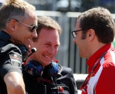 Will more F1 teams quit FOTA group?