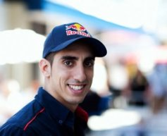 Buemi confident about staying with Toro Rosso