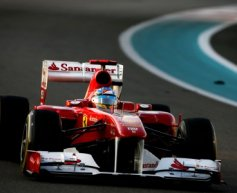 2012 Ferrari has ugly bump on nose
