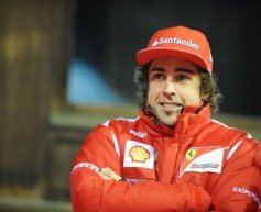 Alonso: Winning is not an obligation
