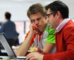 Marko eyes Hulkenberg for 2014 Red Bull seat