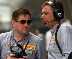 Hembery: Quality of F1 2012 field 'perhaps highest ever'