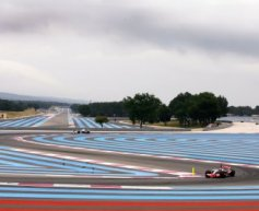 New minister says 'no agreement' for French GP return