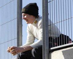 Raikkonen still motivated to win another championship