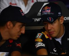 Buemi to be Red Bull reserve driver in 2012