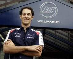 Senna confirmed at Williams