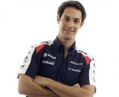 Q&A with Bruno Senna