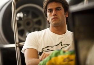 Q&A: Felipe Nasr