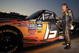 Raikkonen: NASCAR schedule prevented full-time switch