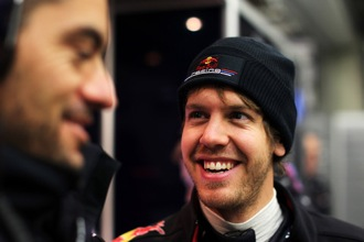 Vettel: Too soon to be picking winners and losers