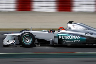Lauda: Mercedes the most innovative car
