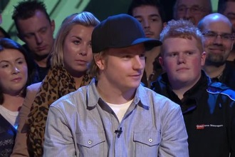 Kimi Raikkonen on Top Gear (Full Video)