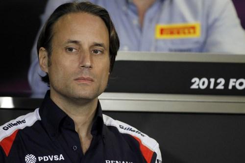 Parr confirms Ecclestone triggered F1 exit