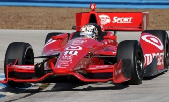 Season Preview 2012: IndyCars