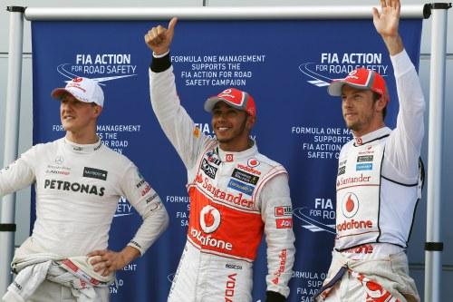 Malaysian GP: FIA Saturday Press Conference
