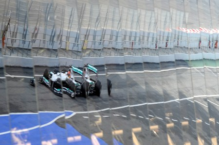 Mercedes yet to agree new Concorde
