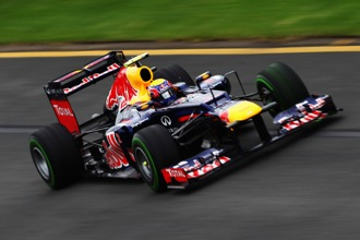 Red Bull isolated as rivals push for cost-cutting rules