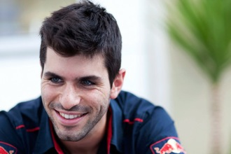 Alguersuari announced as BBC Radio 5 Live co-commentator
