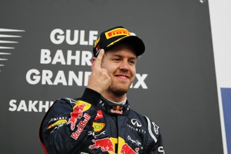 Vettel to the four: Bahrain GP analysis
