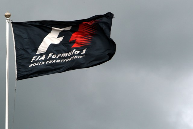 CVC to sell 20% of F1 for $2bn