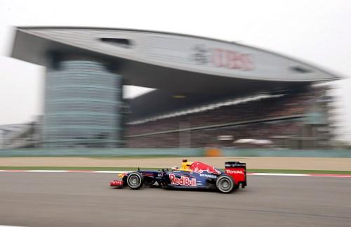 Danner: 'Results crisis, not Vettel crisis'