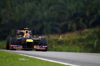 Pirelli expecting three stops in Malaysia