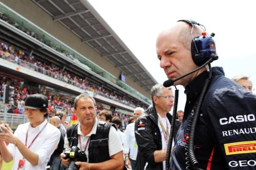 Marko: Lauda makes a move to poach Newey