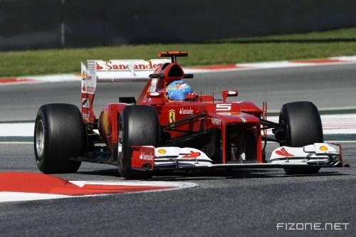 Vettel: Ferrari 'dangerous' with new B car