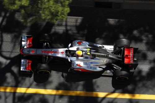 Stewart urges Hamilton to stay with McLaren