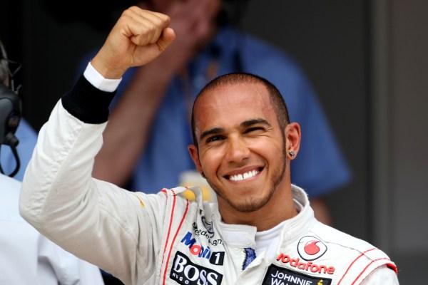 Hamilton: I will always race my heart out