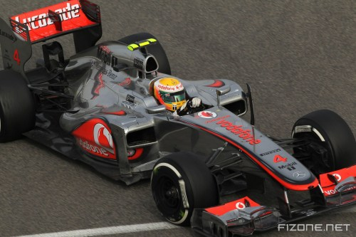 Hamilton lucky to escape Bahrain penalty says Whiting