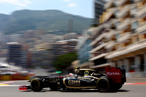 Lotus remains race favourite for Canada says Alguersuari