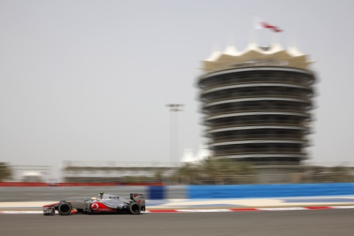 Bahrain could get director on F1 board