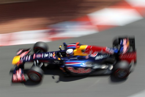 Wrong setup direction made qualifying difficult for Vettel