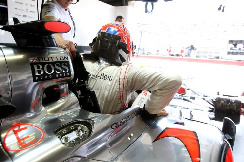 Button very lost as title hopes lose grip in 2012