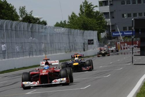 Ferrari now working on three F1 cars