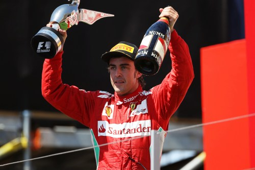 Alonso takes magnificent home victory in chaotic European GP