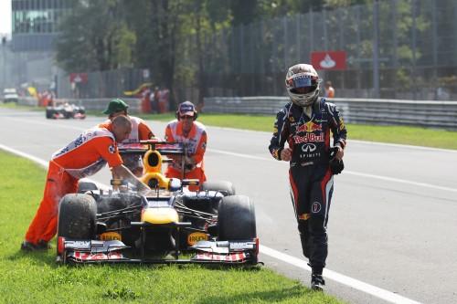 Vettel: Dumping Magneti Marelli should be an option