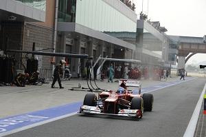 Ferrari updates 'no great revolution' says Gene