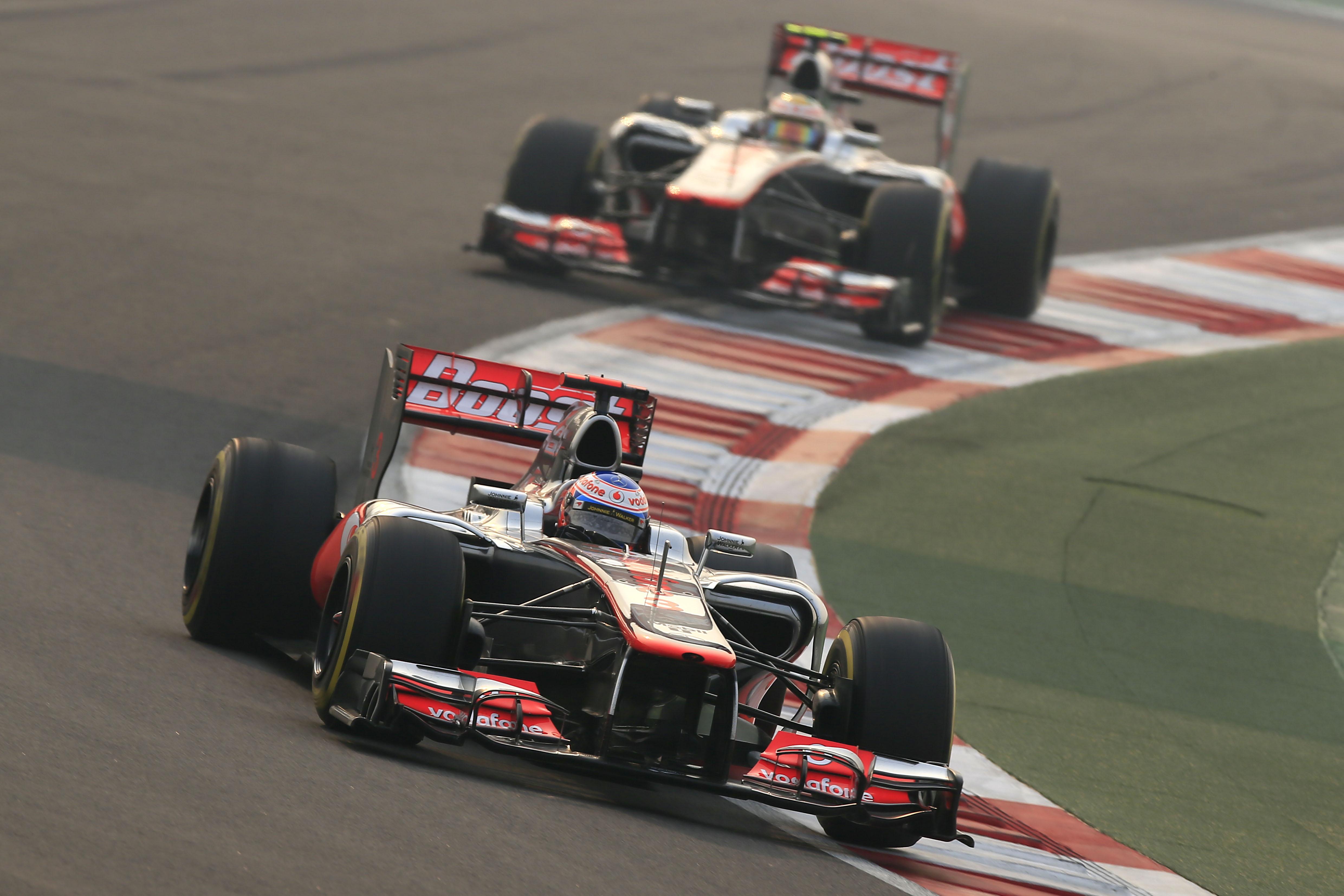 Indian Grand Prix: Driver Ratings