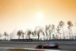 McLaren seeking a new engine partner