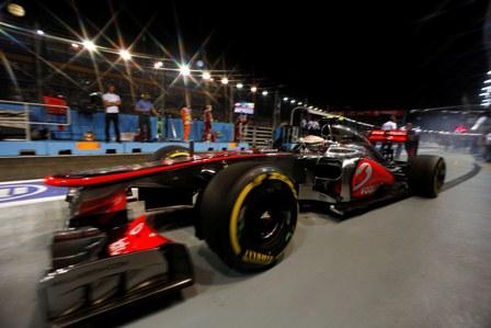 New 'flexi wing' saga emerging in F1