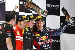 Lauda still tipping Vettel to beat Alonso