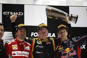 Raikkonen: Leaving Ferrari was 'a relief'