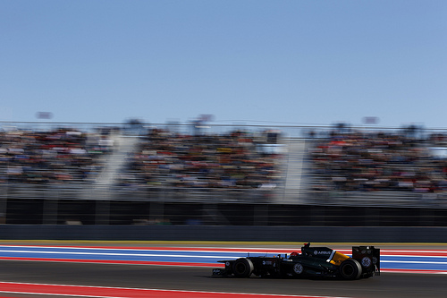 'Kovalainen should have shown more respect'