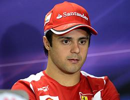 Massa happy with long run pace