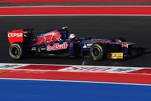Mateschitz fires warning to Toro Rosso after underwhelming 2012 season