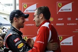Ferrari 'evaluating' Vettel overtaking footage