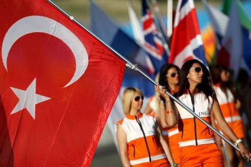 Ecclestone confirms Turkey GP revival effort